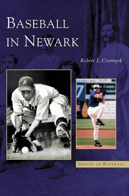 Baseball in Newark (Hardback)