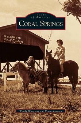 Coral Springs (Hardback)