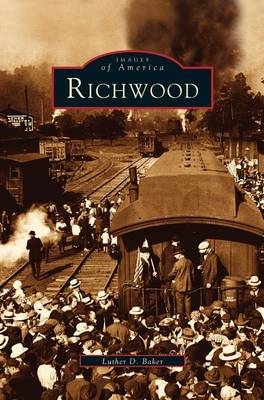 Richwood (Hardback)