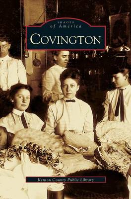 Covington (Hardback)