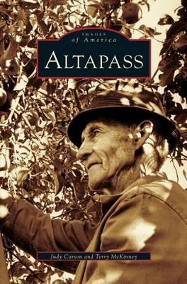 Altapass, North Carolina (Hardback)