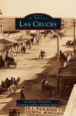 Las Cruces (Hardback)