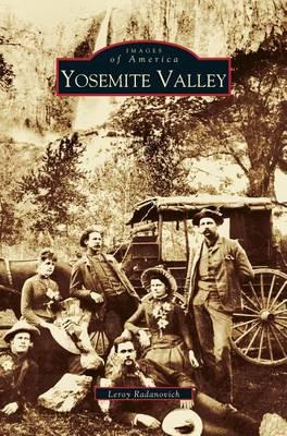 Yosemite Valley (Hardback)