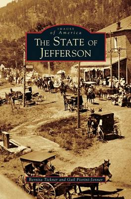 State of Jefferson (Hardback)