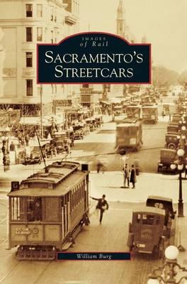 Sacramento's Streetcars (Hardback)