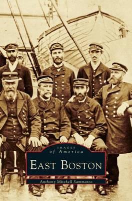 East Boston (Hardback)