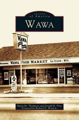 Wawa (Hardback)