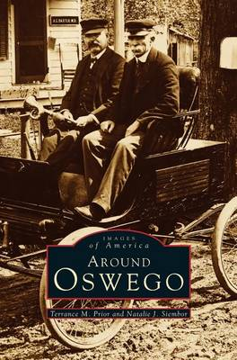 Around Oswego (Hardback)