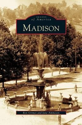 Madison (Hardback)