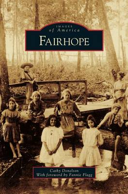 Fairhope, Alabama (Hardback)