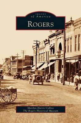 Rogers (Hardback)