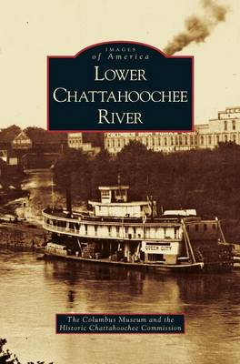Lower Chattahoochee River (Hardback)