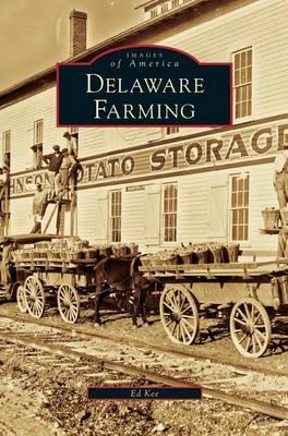 Delaware Farming (Hardback)