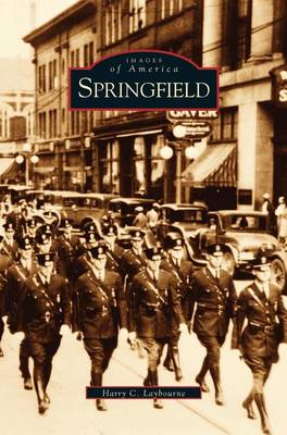 Springfield (Hardback)
