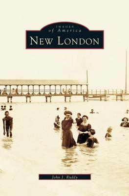 New London (Hardback)