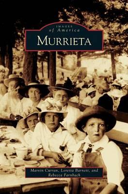 Murrieta (Hardback)