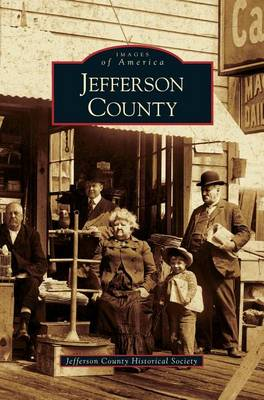 Jefferson County (Hardback)