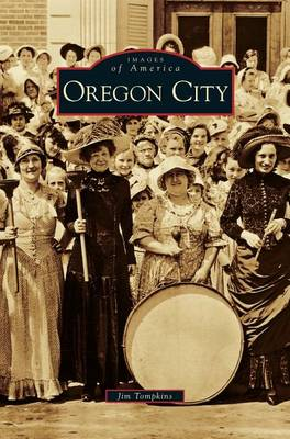 Oregon City (Hardback)