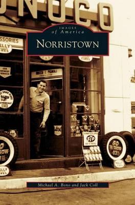 Norristown (Hardback)