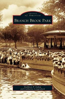 Branch Brook Park (Hardback)