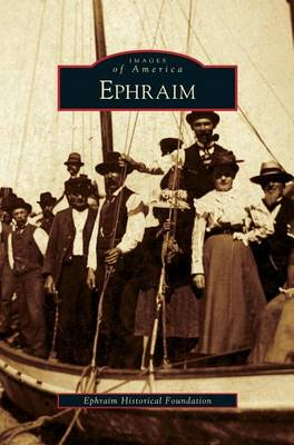 Ephraim (Hardback)