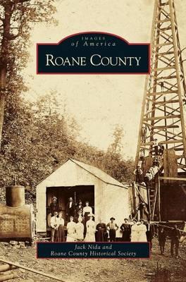 RoAne County (Hardback)