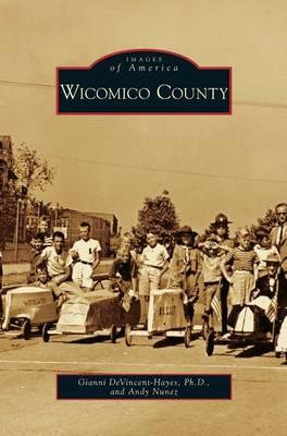 Wicomico County (Hardback)