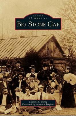 Big Stone Gap (Hardback)