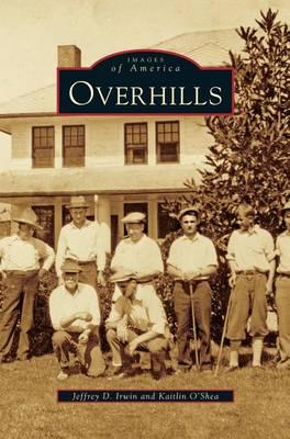 Overhills (Hardback)