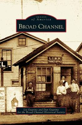 Broad Channel (Hardback)
