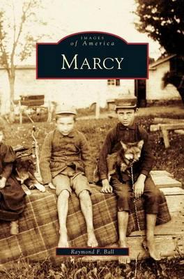 Marcy (Hardback)