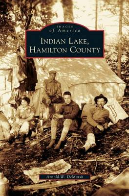 Indian Lake, Hamilton County (Hardback)