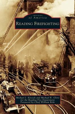 Reading Firefighting (Hardback)
