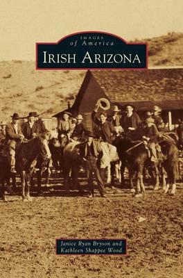 Irish Arizona (Hardback)