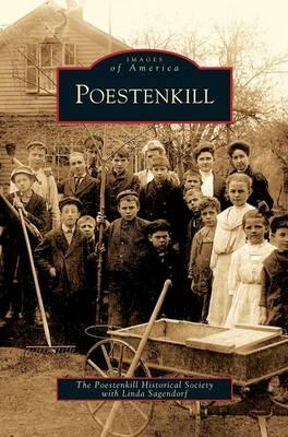 Poestenkill (Hardback)