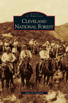 Cleveland National Forest (Hardback)
