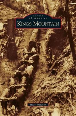 Kings Mountain (Hardback)