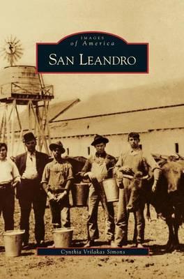San Leandro (Hardback)