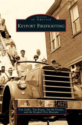 Keyport Firefighting (Hardback)