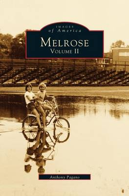 Melrose, Volume II (Hardback)