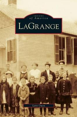 Lagrange (Hardback)