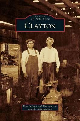 Clayton (Hardback)