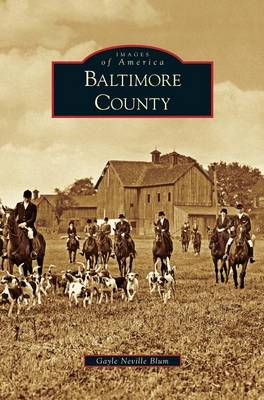 Baltimore County (Hardback)
