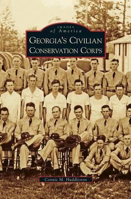 Georgia's Civilian Conservation Corps (Hardback)