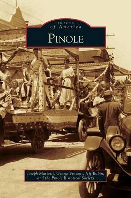 Pinole (Hardback)