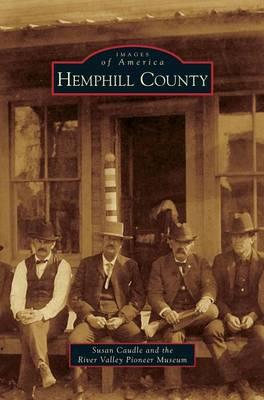 Hemphill County (Hardback)