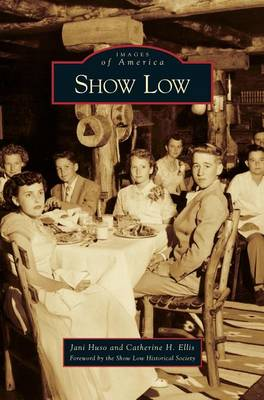 Show Low (Hardback)