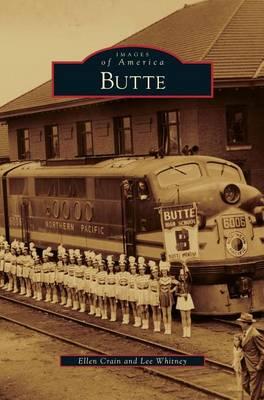 Butte (Hardback)