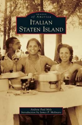 Italian Staten Island (Hardback)