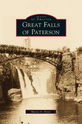 Great Falls of Paterson (Hardback)